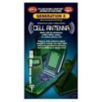 10 Pack of Universal Generation X Cell Phone Antenna Booster Signal Enhancer
