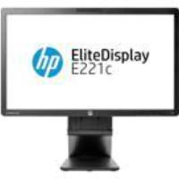 """HP Business E221c 21.5"""" LED LCD Monitor - 16:9 - 7 ms"""