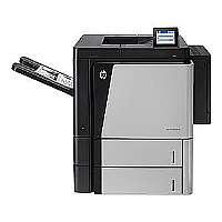 HP LaserJet Enterprise M806dn - printer