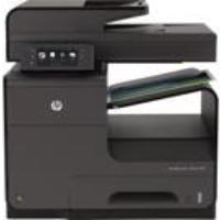 HP Officejet Pro X476DN Inkjet Multifunction Printer - Color - Plain Paper Print - Desktop